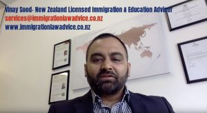 Recent Work Visa Changes Immigration New Zealand From 2019 to 2021