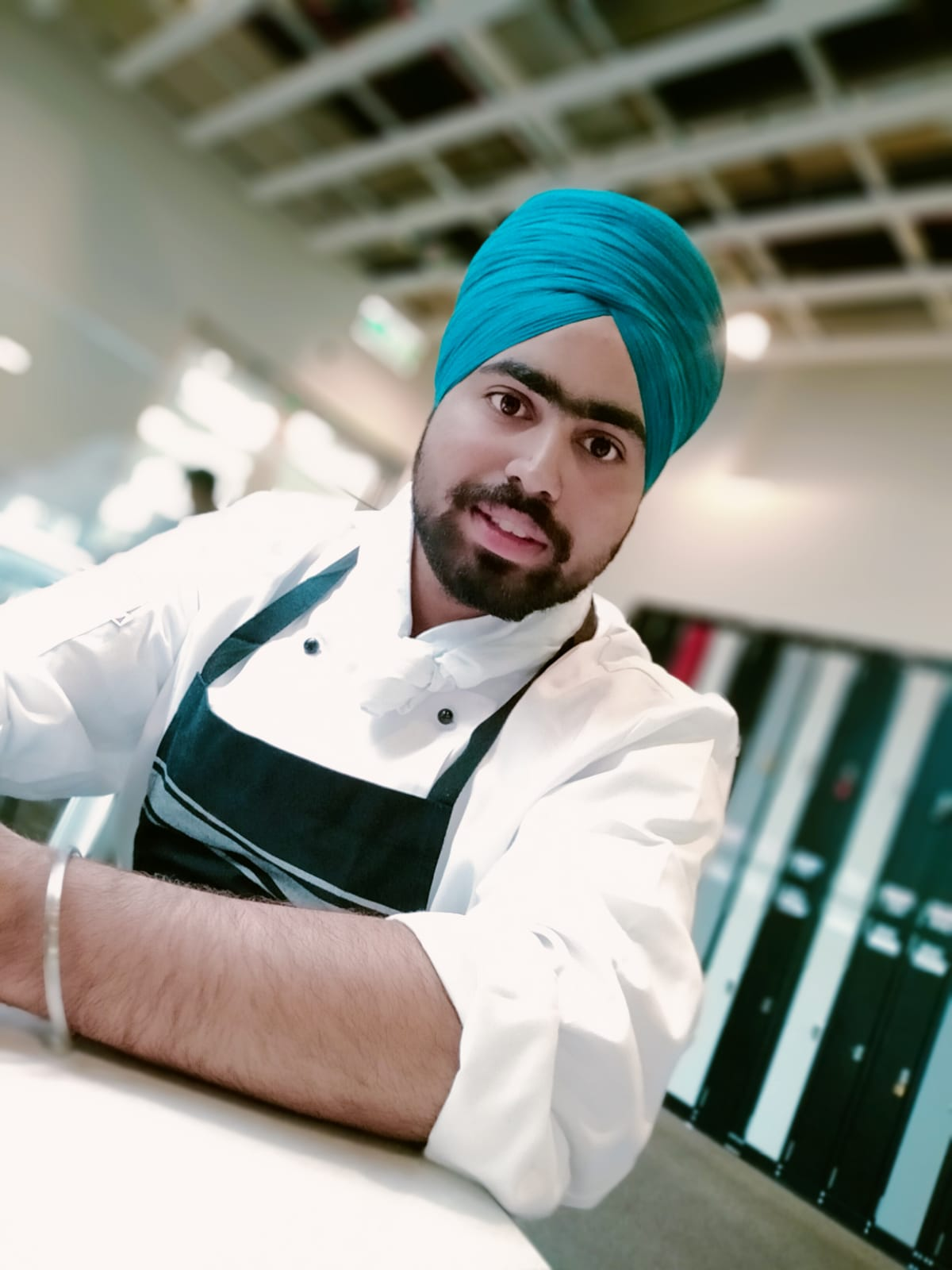 Palvir Singh