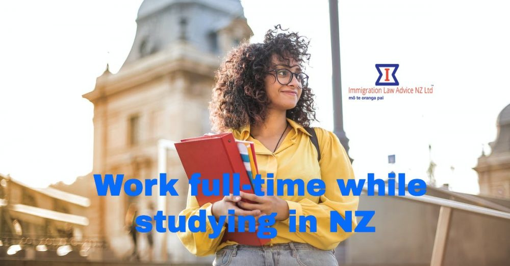 Pursue Master by Thesis and get full-time work rights while studying in New Zealand